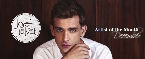 Artist of the Month -- Josef Salvat