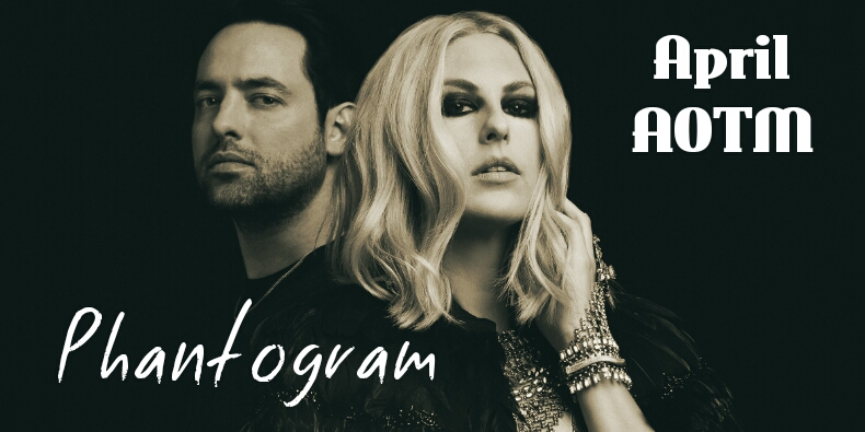 Artist of the Month -- Phantogram