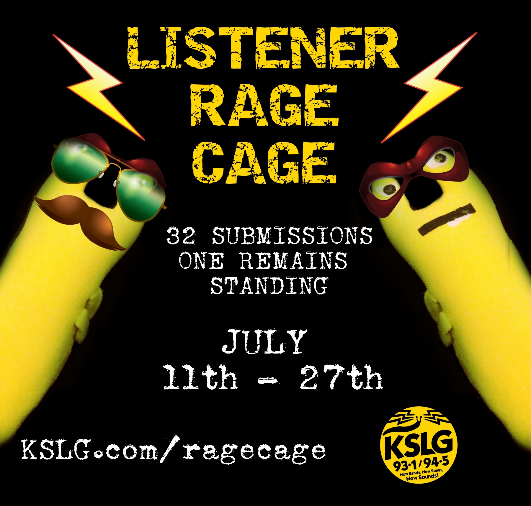 Rage Cage